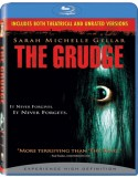 Blu-ray The Grudge
