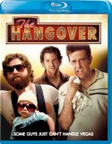 Blu-ray The Hangover
