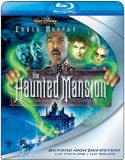 Blu-ray The Haunted Mansion