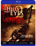 Blu-ray The Hills Have Eyes 2