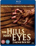 Blu-ray The Hills Have Eyes 1 & 2