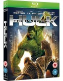 Blu-ray The Incredible Hulk