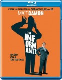 Blu-ray The Informant!