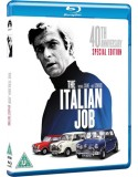 Blu-ray The Italian Job