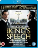 Blu-ray The King's Speech