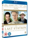 Blu-ray The Last Station