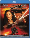Blu-ray The Legend of Zorro