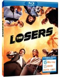 Blu-ray The Losers
