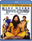 Blu-ray The Love Guru