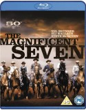 Blu-ray The Magnificent Seven
