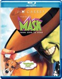 Blu-ray The Mask