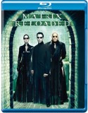 Blu-ray The Matrix Reloaded