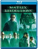 Blu-ray The Matrix Revolutions