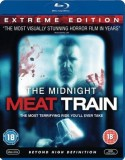 Blu-ray The Midnight Meat Train