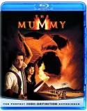 Blu-ray The Mummy