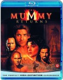 Blu-ray The Mummy Returns