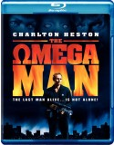 Blu-ray The Omega Man