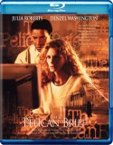 Blu-ray The Pelican Brief