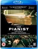 Blu-ray The Pianist