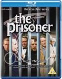 Blu-ray The Prisoner: Complete Series