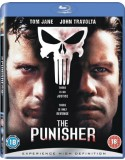 Blu-ray The Punisher
