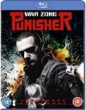 Blu-ray The Punisher 2