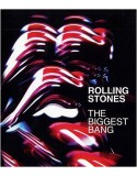 Blu-ray The Rolling Stones: The Biggest Bang