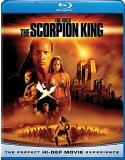 Blu-ray The Scorpion King