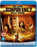 Blu-ray The Scorpion King 2: Rise of a Warrior