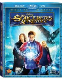 Blu-ray The Sorcerer's Apprentice
