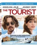 Blu-ray The Tourist