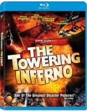 Blu-ray The Towering Inferno