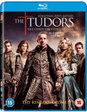 Blu-ray The Tudors: Season 3