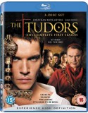 Blu-ray The Tudors: Season 1