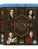 Blu-ray The Tudors: Complete BBC Series 1 and 2