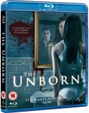 Blu-ray The Unborn