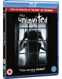Blu-ray The Uninvited