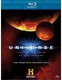 Blu-ray The Universe: The Complete Season 4