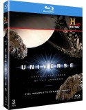 Blu-ray The Universe: The Complete Season 3