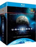 Blu-ray The Universe Ultimate Collector's Box Set