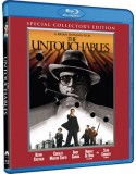 Blu-ray The Untouchables