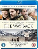 Blu-ray The Way Back