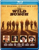 Blu-ray The Wild Bunch