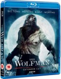 Blu-ray The Wolfman
