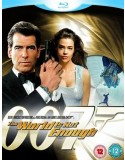 Blu-ray James Bond: The World Is Not Enough