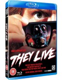 Blu-ray They Live