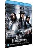 Blu-ray Three Kingdoms: Resurrection Of The Dragon