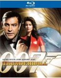 Blu-ray James Bond: Thunderball
