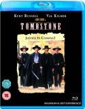 Blu-ray Tombstone