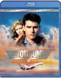 Blu-ray Top Gun